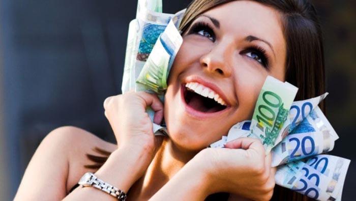 Loteria pune la bătaie, duminica, aproape 4 milioane de euro !