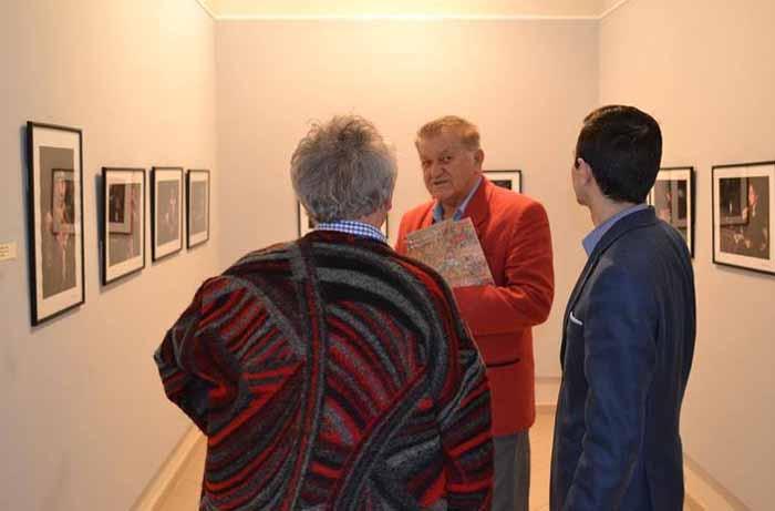 Sărbătoarea artei la Negrești-Oaș. Actorul Dorel Vișan, invitat la eveniment (Galerie foto)