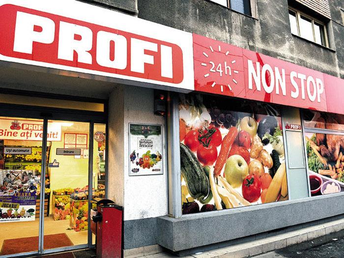 BERD intră în acționariatul Profi. Se vor deschide sute de magazine noi