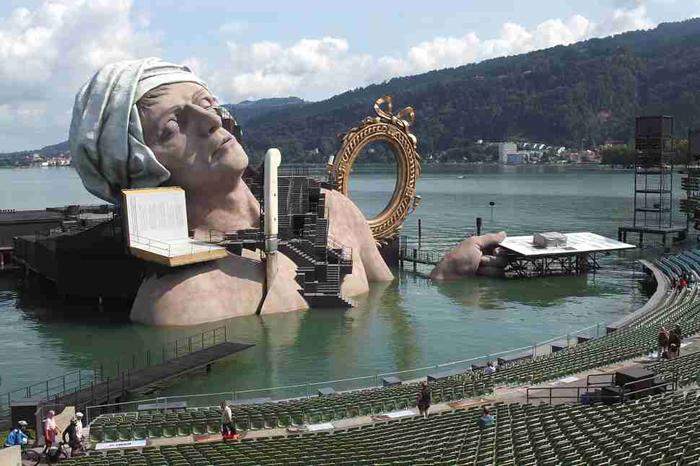 Vezi câteva dintre cele mai frumoase teatre din lume. Două sunt din România (Galerie foto)
