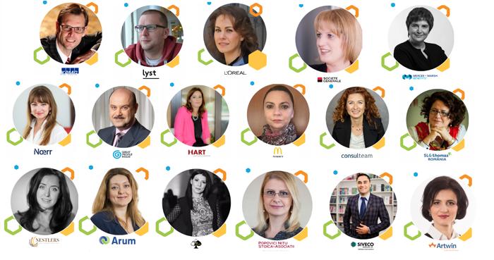 O săptămână până la HR Summit Cluj-Napoca, punctul de întâlnire al specialiştilor HR din Transilvania!