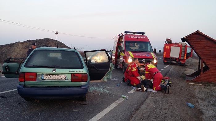 Tragedia de la Iojib în imagini. Ce spun pompierii (Foto)