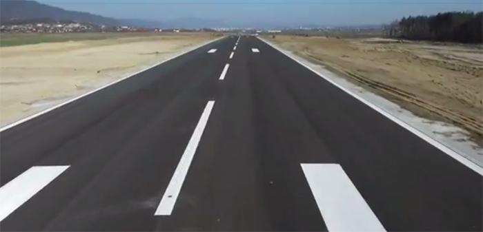 Lucrările de la Aeroportul Baia Mare au fost finalizate. Zborurile din Satu Mare, în pericol? (Video)