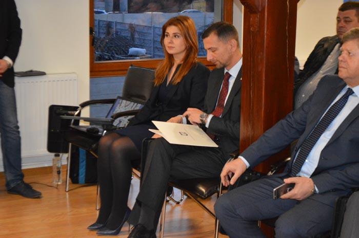 Program pentru finanțarea IMM-urilor. Ce spune deputatul Ioana Bran