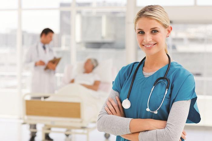 Asistentele medicale, la mare căutare în județ