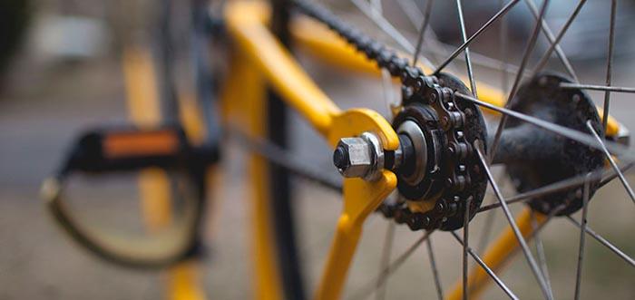 Nu e păcăleală ! Excursie cu bicicletele de 1 aprilie