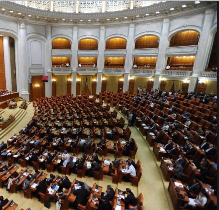 Deputații au aprobat înființarea Institutului Național de Administrație