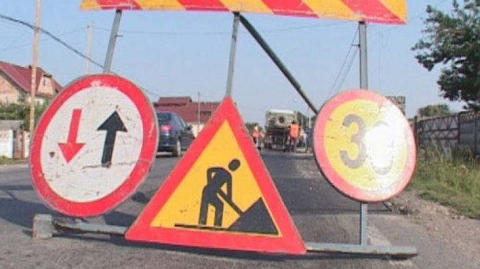 Restricții de circulație în Satu Mare. Vezi motivul