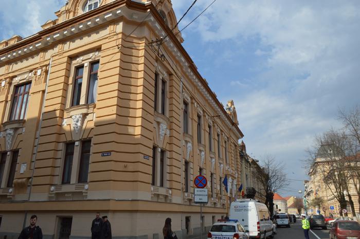 Biroul pentru Imigrări Satu Mare se mută în casă nouă