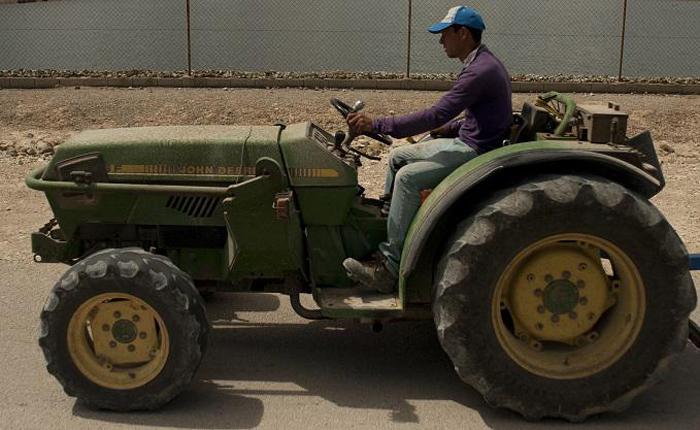 Sprijin pentru achiziționarea motorinei, acordat agricultorilor