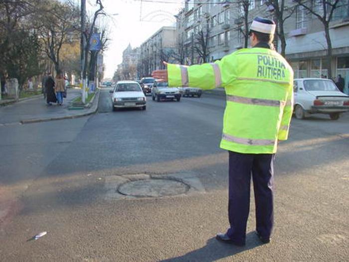 Filtre ale Poliției în trei cartiere din Satu Mare. Vezi motivul