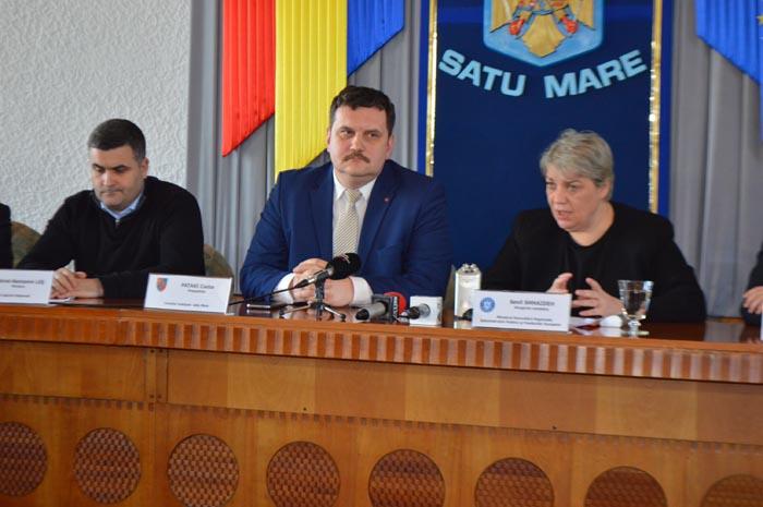 Reforma în domeniul administrației publice, una dintre prioritățile de guvernare