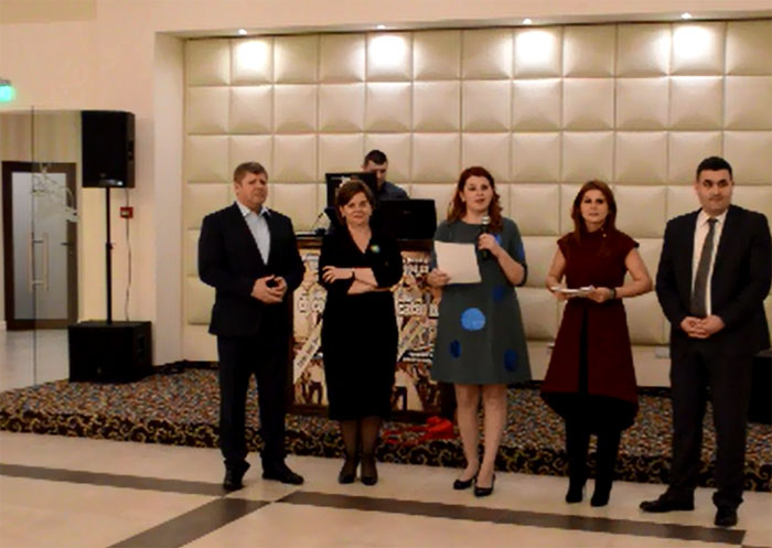 PSD Satu Mare a sărbătorit Ziua Femeii (Galerie foto&video)