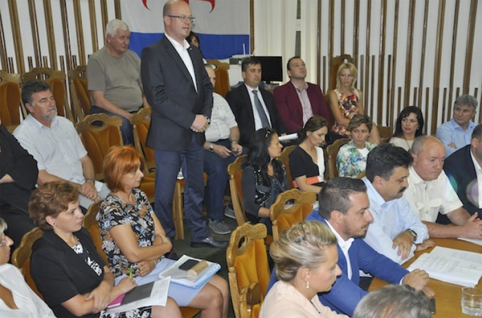 Vezi ce hotărâri au de luat consilierii municipali în ședința de joi