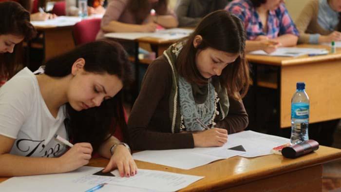 Simularea probelor scrise ale examenelor naționale