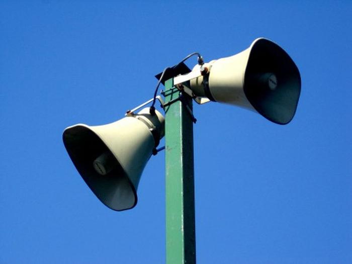 De 1 noiembrie sună din nou sirenele la Satu Mare