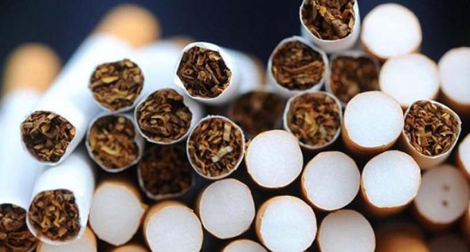 O femeie s-a ales cu dosar penal pentru câteva pachete de țigări