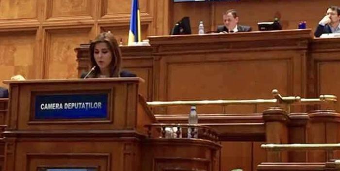 """Ioana Bran: """"Munca producătorului român trebuie promovată la nivel internațional"""""""