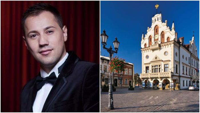 """""""Pavarotti de Satu Mare"""" va concerta în Polonia. Vezi când și unde va avea loc spectacolul"""