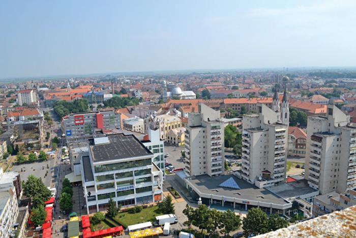 Satu Mare, în TOP 10 al orașelor cu cea mai scăzută calitate a aerului