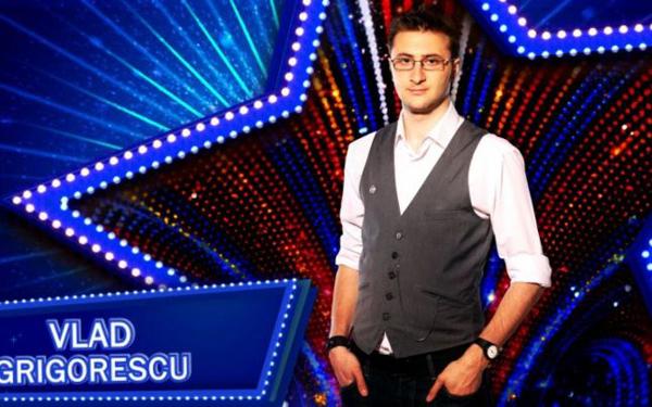 Un show care îți va lua mințile ! Magicianul Vlad Grigorescu vine la Satu Mare