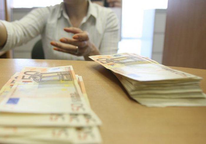 Noua bancnotă de 50 de euro intră oficial în circulaţie