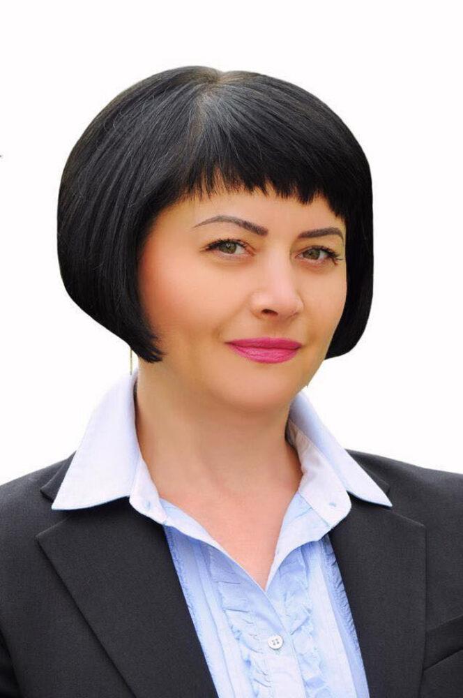 """Ileana Blidar (PNL): """"Am decis să candidez la aceste alegeri interne"""""""