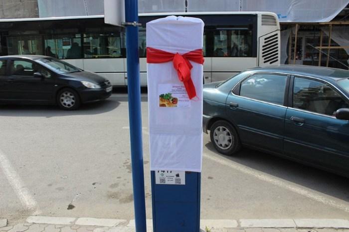 Parcare gratuită cu ocazia Sărbătorilor Pascale