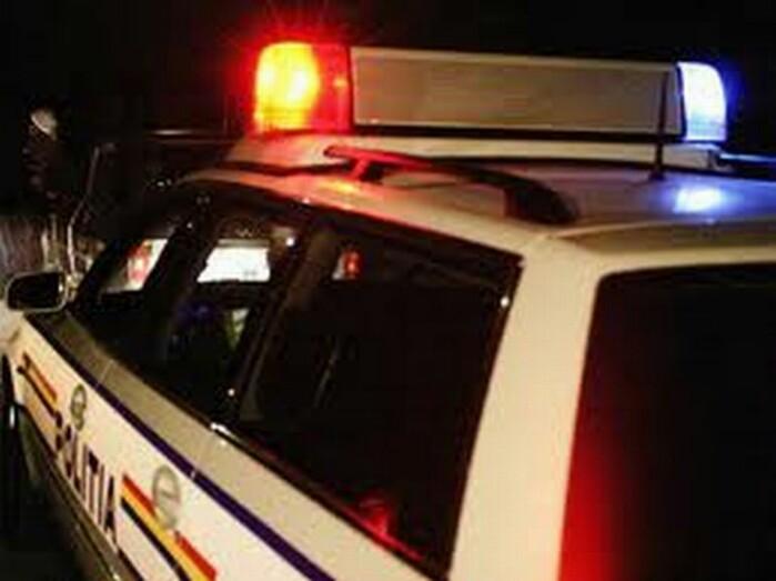 Accident grav în Odoreu. Șoferul a fugit de la locul faptei