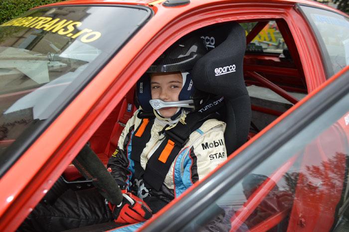 Motoare turate, drifturi și adrenalină la Rally Sprint Satu Mare (Galerie foto&video)