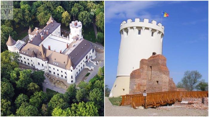 Două locații din județ, în TOP 10 destinații turistice din Transilvania (Foto)