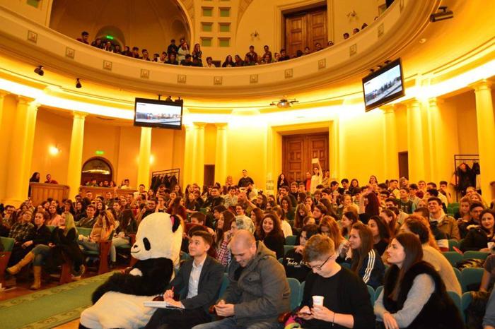 "Conferințele ""BookLand Evolution"", revin la Satu Mare"