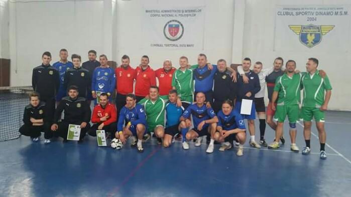 Someș Futnet Cup – o sărbătoare a tenisului cu piciorul