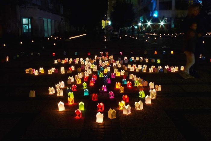 3000 de lampioane vor lumina Sătmarul. Când va avea loc evenimentul