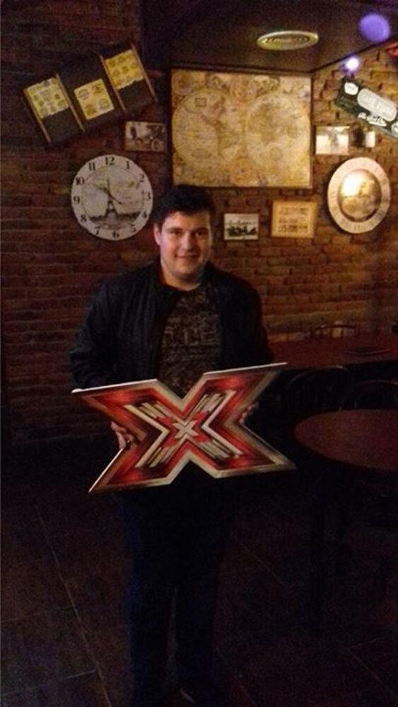 Un sătmărean la X Factor Ungaria. Despre cine este vorba