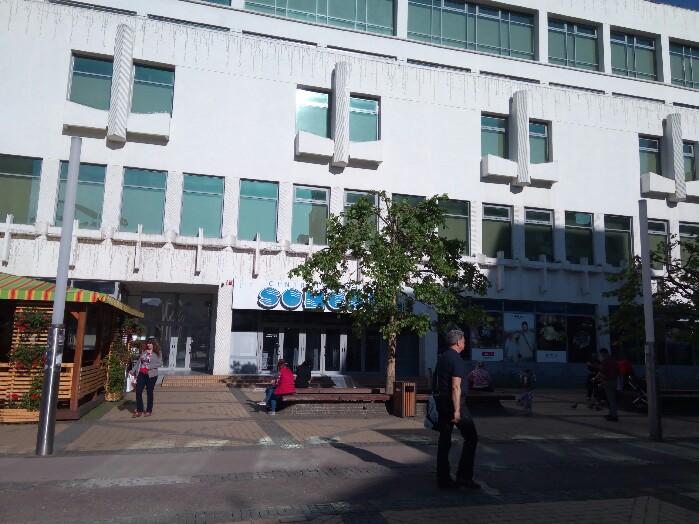 Pană de curent în municipiul Satu Mare. Mai multe magazine sunt închise