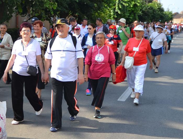 Maratonul Caritas vă așteaptă cu programe interesante. Vezi detalii