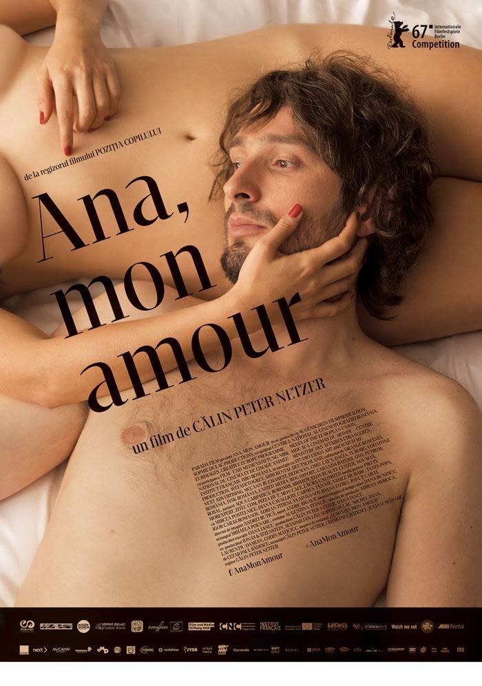 """Ana, mon amour"" ajunge la Carei"