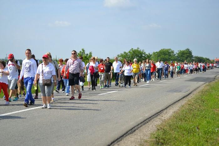Maratonul Caritas, la o nouă ediție