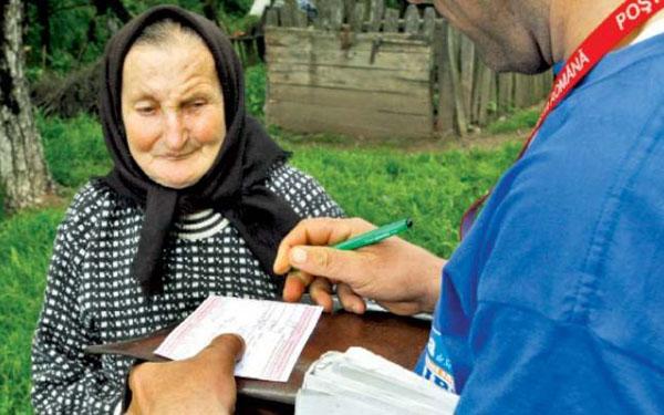 Satu Mare, printre județele cu cele mai mici pensii din țară