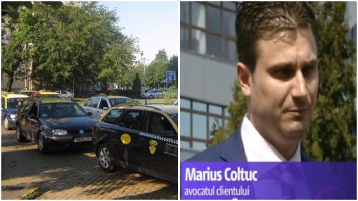 Taximetriștii pot fi amendați dacă refuză să facă o cursă la cererea unui client