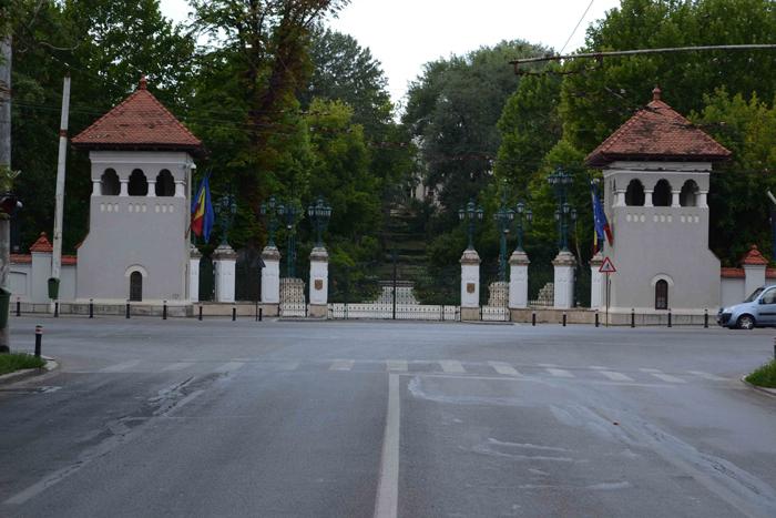 Consultări la Palatul Cotroceni pentru desemnarea unui nou premier