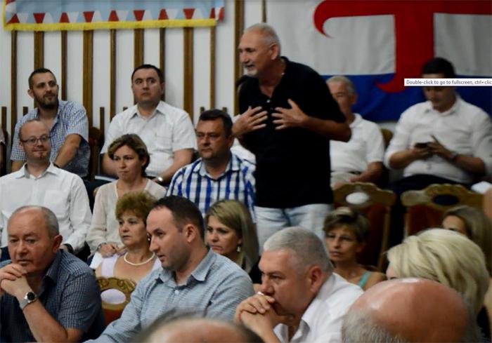Consiliul local a prelungit mandatul președintelui CSM Satu Mare