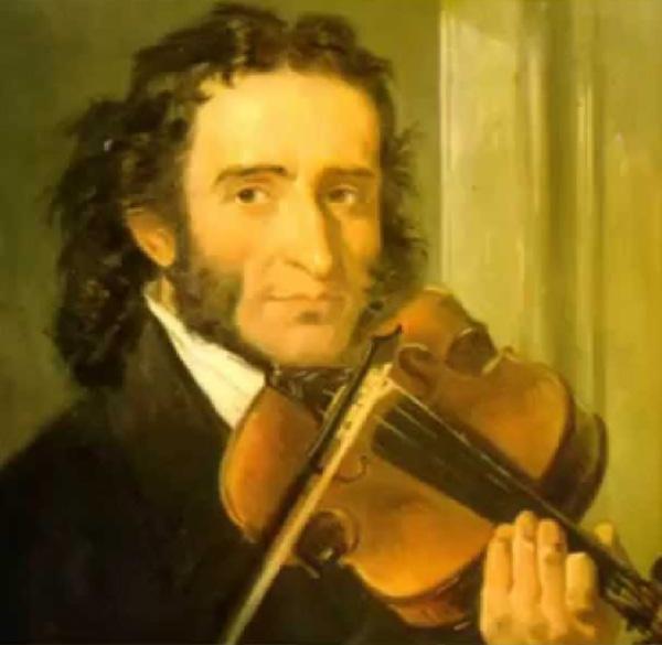 "Muzica lui Paganini, la Filarmonica ""Dinu Lipatti"""