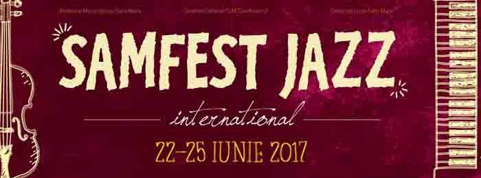 Samfest Jazz International 2017