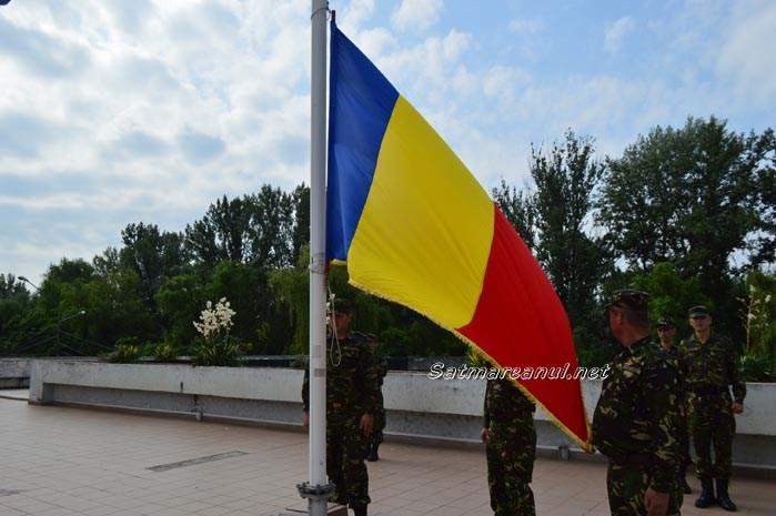 """Vezi programul manifestărilor dedicate """"Zilei Drapelului Național"""""""
