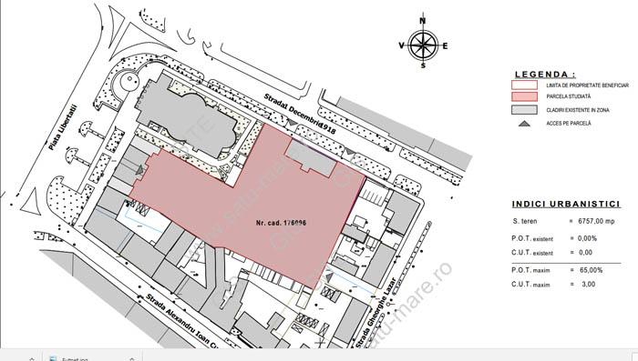 Centru spiritual în locul teatrului de vară ? Ce planuri are Episcopia romano-catolică