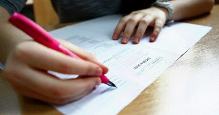 Evaluarea Națională: 240 de contestații în județul Satu Mare