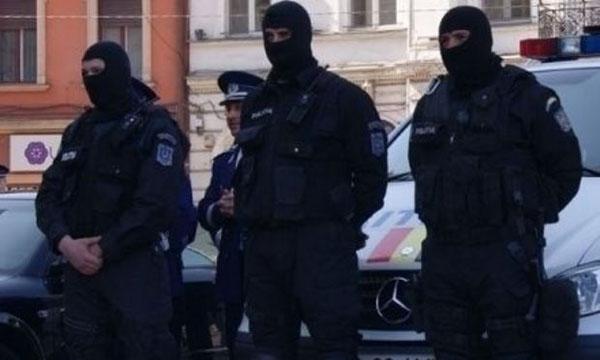 Polițist din Satu Mare, reținut. Acuzat de trafic de droguri !
