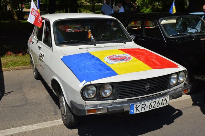 """Caravana """"GO Romania!"""" ajunge astăzi la Negrești-Oaș"""